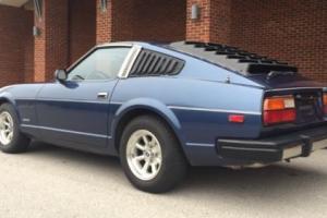 1980 Datsun Z-Series