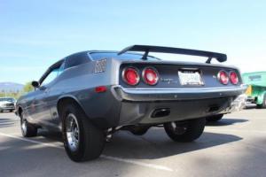 Plymouth: Barracuda Cuda