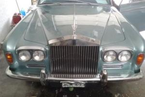 1969 Rolls-Royce Silver Shadow Photo
