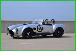 1965 Shelby Backdraft RT3B