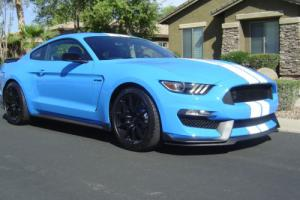 2017 Ford Mustang GT350 Photo
