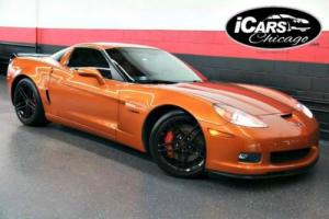 2008 Chevrolet Corvette Z06 2LZ 2dr Coupe