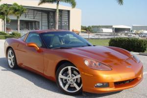 2008 Chevrolet Corvette 2dr Coupe