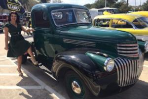 1941 Chevrolet Other Pickups 1/2 ton