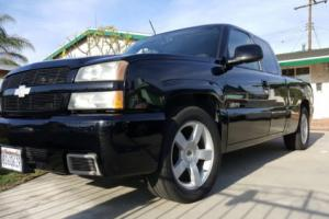2004 Chevrolet Silverado 1500 Photo