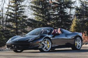 2012 Ferrari Other
