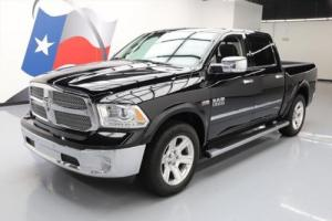 2015 Dodge Ram 1500 LIMITED CREW HEMI NAV AIR RIDE