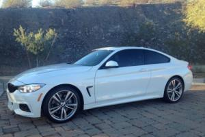 2016 BMW 4-Series M Coupe