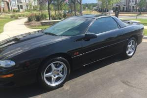 1998 Chevrolet Camaro Photo