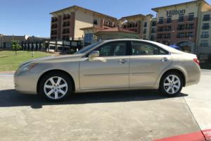 2008 Lexus ES 350  ONE OWNER NO RESERVE
