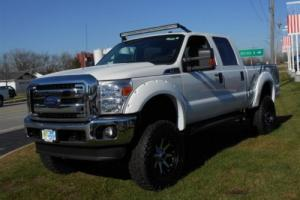 2016 Ford F-250 Photo