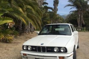 1991 BMW M3 M3