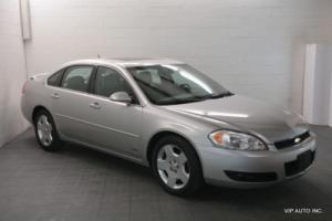2006 Chevrolet Impala Super Sport Photo