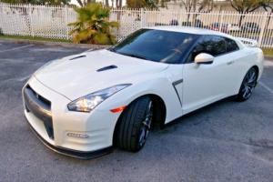 2014 Nissan GT-R Photo