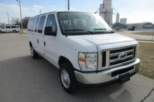 2010 Ford E-Series Van XL