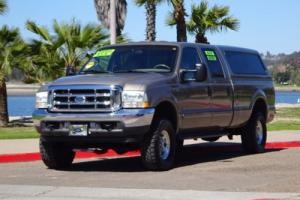 2002 Ford F-350 Lariat CREW CAB LONG BED FULLY LOADED AND UPGRADED Photo
