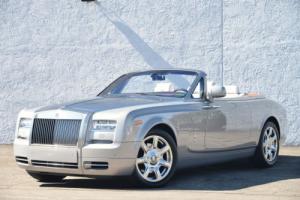 2014 Rolls-Royce Phantom Photo