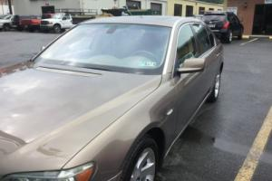 2006 BMW 7-Series Photo