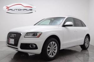 2014 Audi Q5 Premium Plus AWD Navigation
