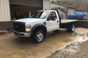 2008 Ford Other Pickups Photo