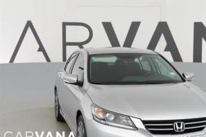 2014 Honda Accord Accord Sport