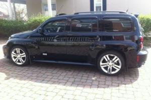 2009 Chevrolet HHR