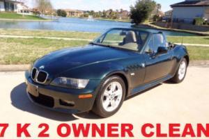 2000 BMW Z3 LOW SHIPPING  NATIONWIDE