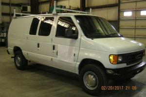 2006 Ford E-Series Van