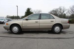 2001 Buick Century 4dr Sedan Limited