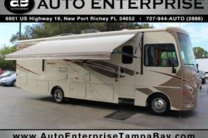 2016 Ford Other Pickups WINNEBAGO ITASCA SUNSTAR 31KE