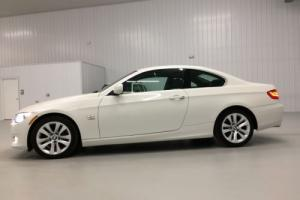 2013 BMW 3-Series Coupe*16k Mile*White/BLK*BMW Warranty*$21000