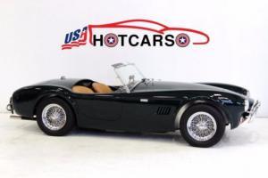 1963 Other Makes MK II Cobra --