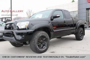 2015 Toyota Tacoma --