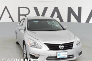 2014 Nissan Altima Altima 2.5 S