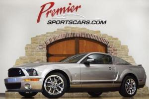 2008 Ford Mustang Only 9900 Miles, Shaker 1000, New Tires, Warranty