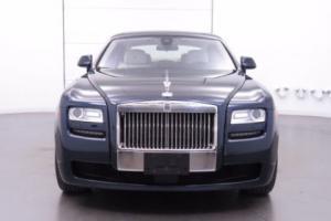2013 Rolls-Royce Ghost 4dr Sedan