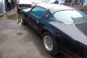 1979 Pontiac Firebird Formula Coupe 2-Door