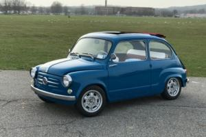1962 Fiat Other 600