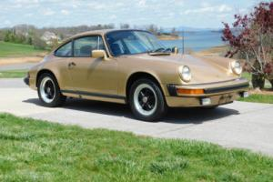 1980 Porsche 911 911SC Photo