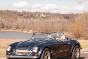 1963 Austin Healey Sebring MX