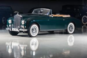 1953 Bentley Other Rarest top show/Concours winner