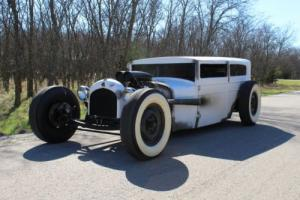 1926 Chrysler Rat Rod Photo