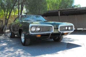 1970 Dodge Coronet DODGE CORONET Photo