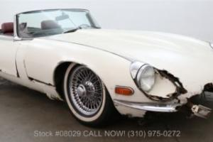 1973 Jaguar XK