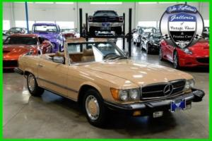 1976 Mercedes-Benz 400-Series Photo