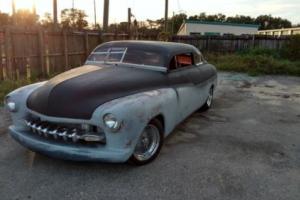 1949 Mercury Coupe Coupe