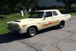 1965 Plymouth Other belvedere 1 post Photo