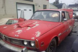 1970 Other Makes ROVER 3500S for Sale