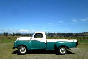 1957 Studebaker Transtar 1/2 Ton Long Bed