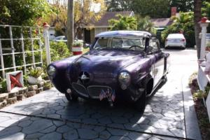 1950 Studebaker champion Photo